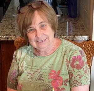 Obituary photo of Judy Thomasson, Olathe-KS