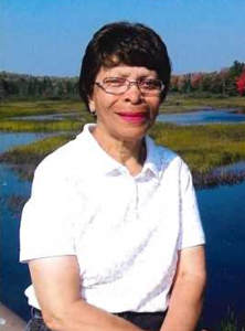 Obituary photo of Frances Black, Rochester-NY