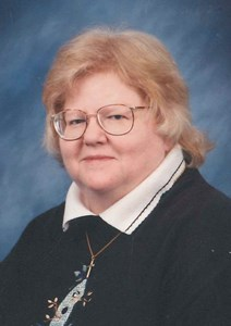 Obituary photo of Cheryl Gilmore, Topeka-KS