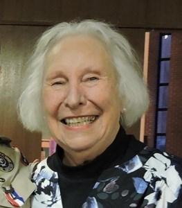 Obituary photo of Lois Metzenthin, Dove-KS