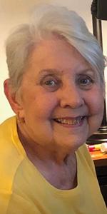 Obituary photo of Juanita Burgin, Dove-KS