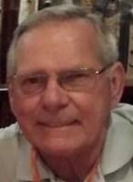 Obituary photo of Ronald Gilmour, Syracuse-NY