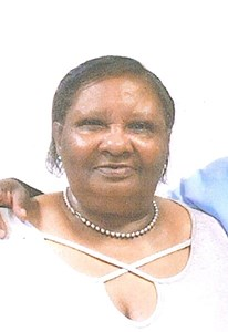Obituary photo of Betty Ward, Green Bay-WI