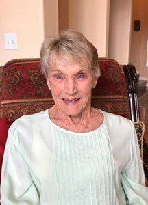 Obituary photo of Margaret Clark, Denver-CO