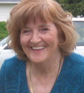 Obituary photo of Rena McGaha, Toledo-OH