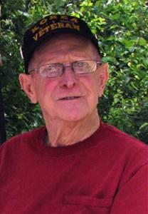 Obituary photo of James Whitehead, Syracuse-NY
