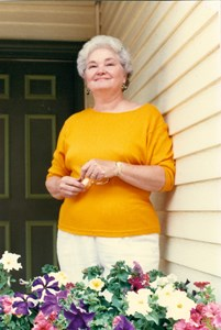Obituary photo of Betty Jones, Denver-CO