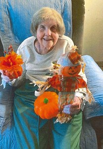Obituary photo of Annadele Wolford, Denver-CO