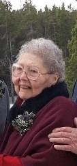 Obituary photo of Patricia Cardinal, Casper-WY