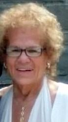 Obituary photo of Mary Poole, Columbus-OH