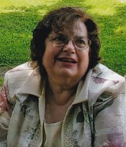 Obituary photo of Noreen Rightmyer, Albany-NY