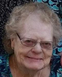 Obituary photo of Bobbie Inman, Topeka-KS