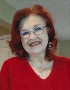 Obituary photo of Gloria Blanton, Louisville-KY