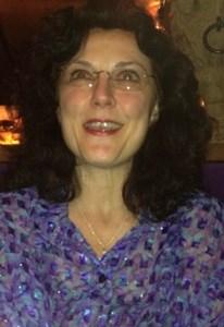 Obituary photo of Barbara Hall, Topeka-KS