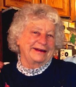Obituary photo of Maryann Smith, Syracuse-NY