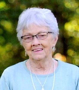Obituary photo of Mary Fail, Columbus-OH