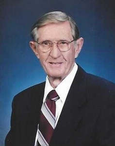 Obituary photo of Dr.+Delno Malmstrom, Dove-KS