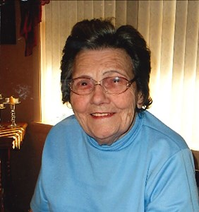 Obituary photo of Celestia Simons, Akron-OH