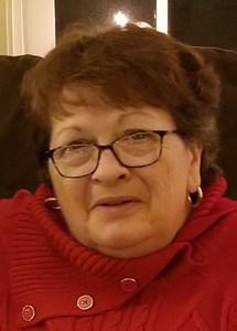 Obituary photo of Sally Wisniewski, Rochester-NY