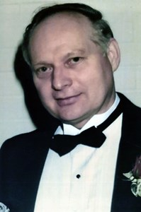 Obituary photo of Edwin Dech, Dayton-OH
