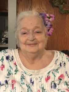 Obituary photo of Mavis Stewart, Dove-KS