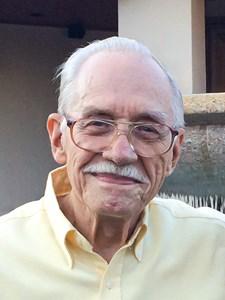 Obituary photo of Carl James, Olathe-KS