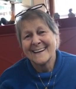 Obituary photo of Mary Capano, Albany-NY