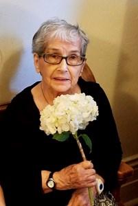 Obituary photo of Mildred Pellegrino+%22Mangone%22, Rochester-NY