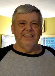 Obituary photo of David Barger, Louisville-KY