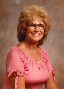 Obituary photo of Alice Thacker, Topeka-KS
