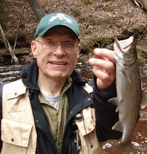Obituary photo of Steve Kmiec, Green Bay-WI