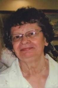 Obituary photo of N.+Jeanne Romine, Akron-OH