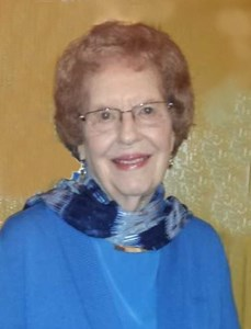Obituary photo of Mary Shafer+Gridley, Dayton-OH