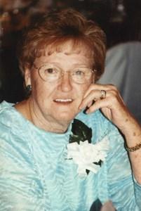 Obituary photo of Geneva Kinser, Louisville-KY