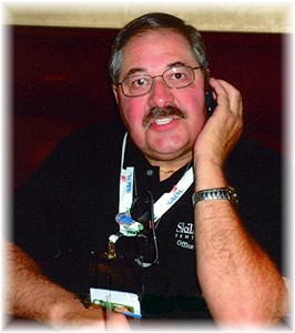 Obituary photo of Larry Johnson, Louisville-KY