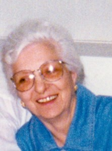Obituary photo of Agnes Troth, Denver-CO