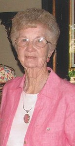 Obituary photo of Glea Senical, St Peters-MO