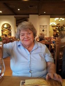 Obituary photo of Julia Gutierrez, Denver-CO