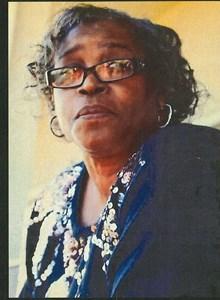 Obituary photo of Anita Thomas, Louisville-KY