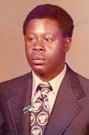 Obituary photo of Roosevelt Crawford, Junction City-KS