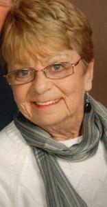 Obituary photo of Doris VanHorn, Akron-OH