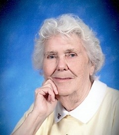Obituary photo of Marie Sawyer, Junction City-KS