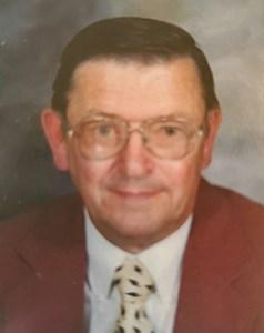 Obituary photo of Raymond+%22Buck%22 Buckman, Louisville-KY