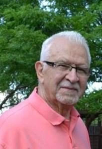Obituary photo of Irvin Hoffman, Dove-KS