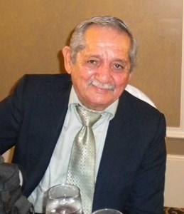 Obituary photo of Manuel Hidalgo, Orlando-FL