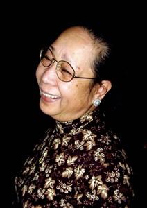 Obituary photo of Aurora Bockerstette, St Peters-MO