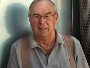 Obituary photo of Bruce Sleep, Denver-CO