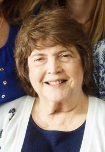 Obituary photo of Shirley Billings, Dove-KS