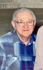 Obituary photo of Otto Roever%2c+Jr, St Peters-MO