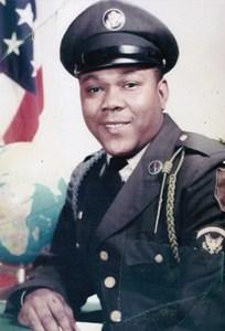 Obituary photo of SFC+(RET)+Lorenzo Small+Sr., Junction City-KS